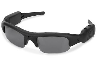 ochelari cu captura video