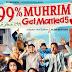 [Movie] 99% Muhrim: Get Married 5 - 2015