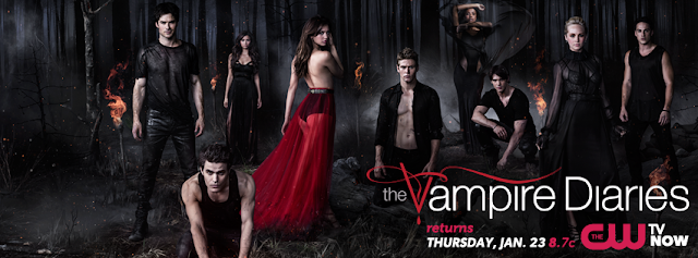 The Vampire Diaries sezonul 5 episodul 16 ( While You Were Sleeping )