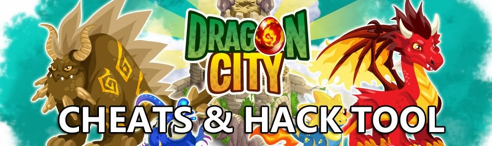 Dragon City Cheats And Hack Tool