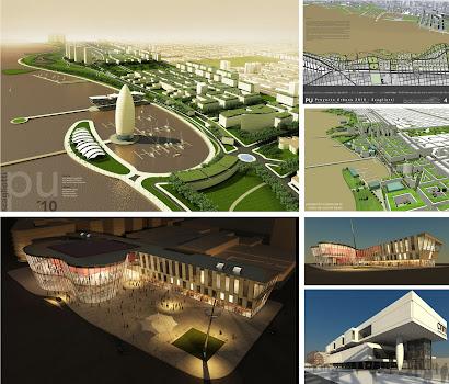 Proyecto Urbano & Proyecto Arquitectónico