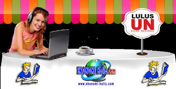 Belajar Ekonomi Pendidikan Dan Bisnis