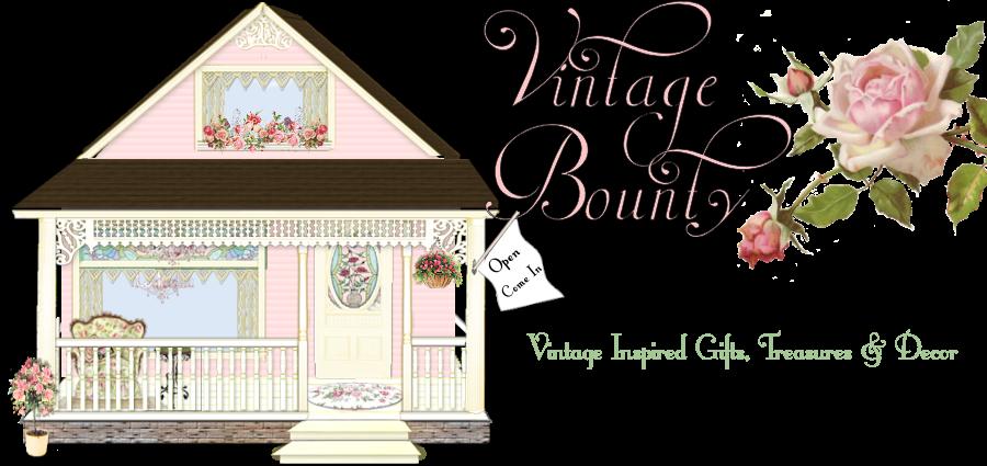 Vintage Bounty