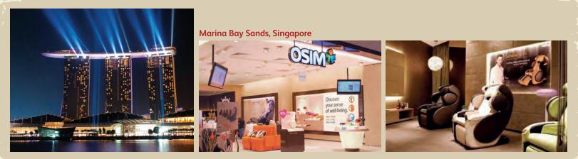 OSIM International Pte. Ltd.