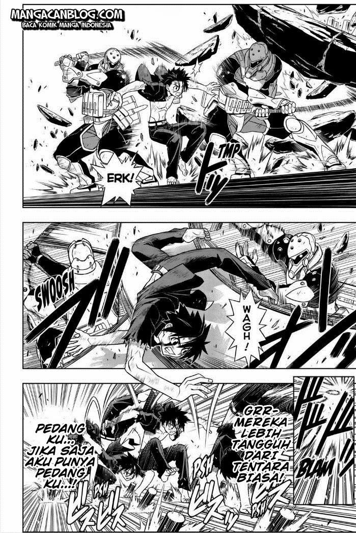 Komik uq holder 027 - Touta Vs Nagumo 28 Indonesia uq holder 027 - Touta Vs Nagumo Terbaru 12|Baca Manga Komik Indonesia