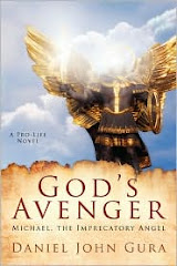 God&#39;s Avenger Michael