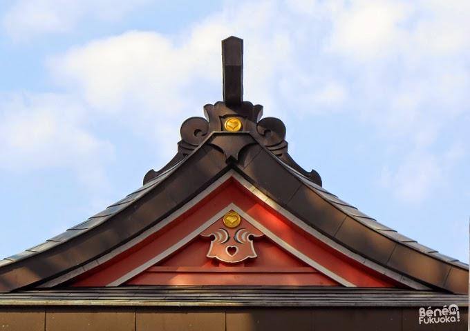Sanctuaire Koinoki, Fukuoka