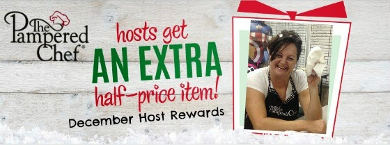 december host rewards
