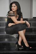 Nikesha patel latest glam pics-thumbnail-7