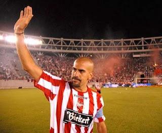 Juan Sebastián Verón anuncia su retiro del fútbol