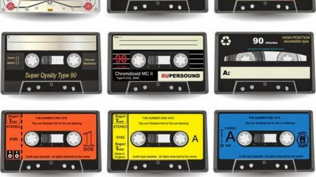 Sony resucita el cassette