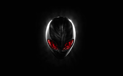 Alienware Red Custom Made Wallpapers
