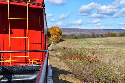 The Kempton Train