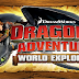 DreamWorks Dragons Adventure | Game Windows Phone