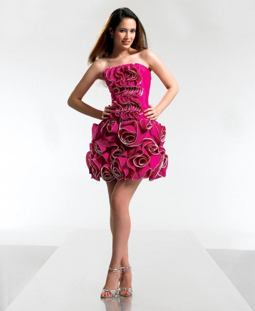 Платья В Каранде