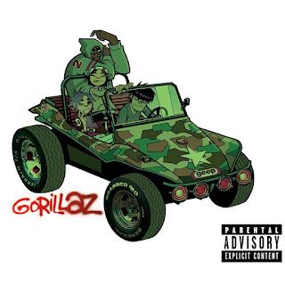 Gorillaz - Gorillaz on iTunes