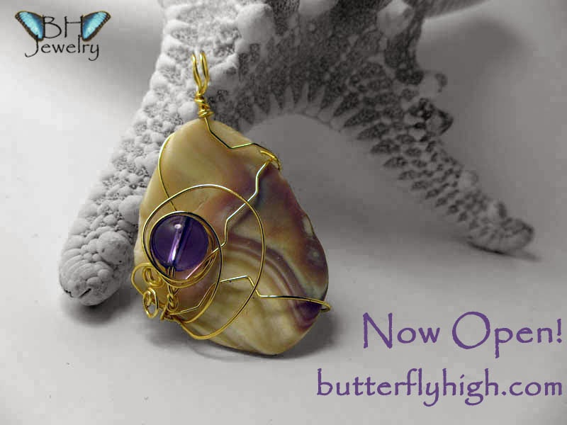 Visit ButterflyHigh.com!