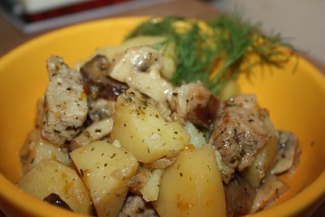 Суп с фрикадельками из свинины рецепт пошагово с фото