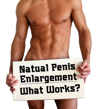 Increase penis attachment