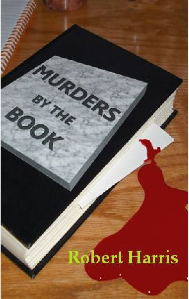 Murders by the Book