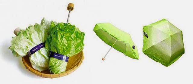 19 Brilliant Umbrellas, Going to Make Rainy Days Fun Staying
