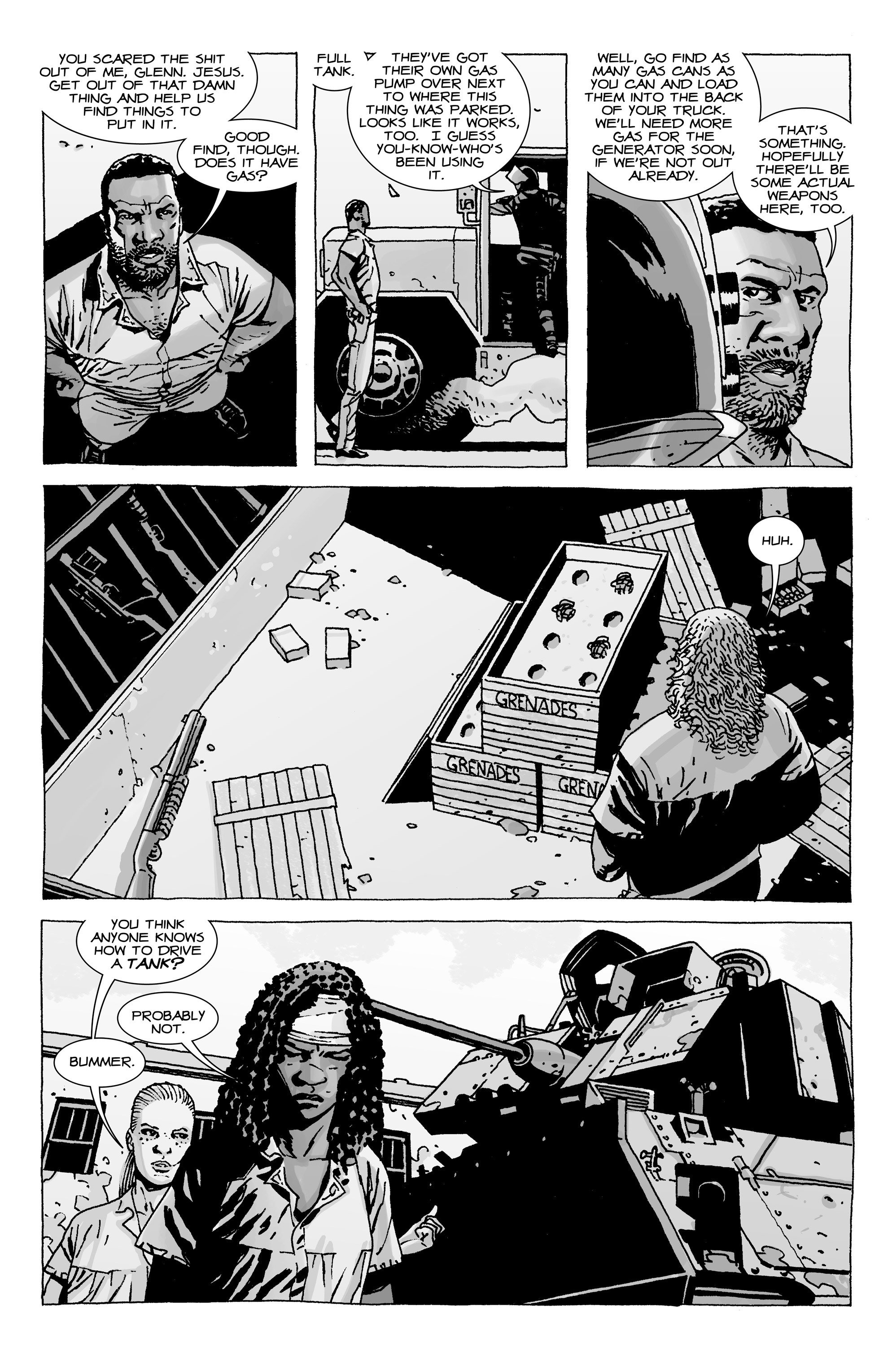 The Walking Dead 38 Page 15