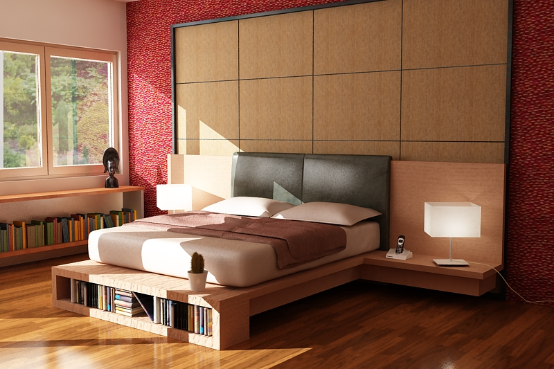 Foundation Dezin & Decor...: 2D to 3D drawings - Design to ...