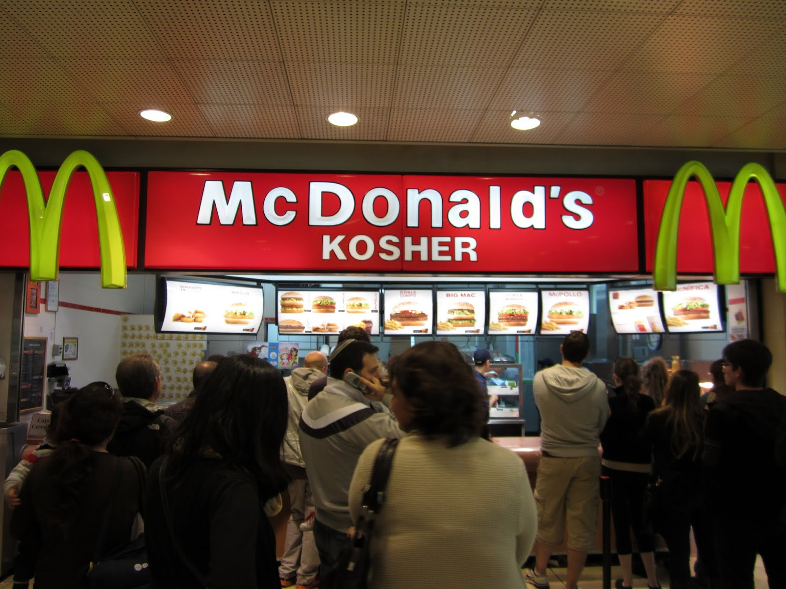 mcdonalds around the world The big mac isn't just a greasy hallmark of modern technological wizardry it's  also a tool for economists to measure the wealth of nations.