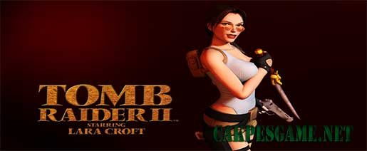 Tomb Raider II v1.0.37RC Apk Full OBB