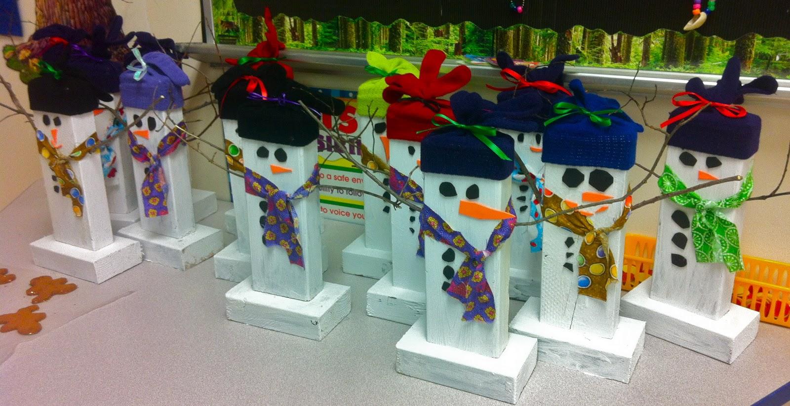 2nd grade class gift ideas christmas