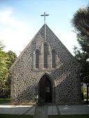 Capilla San Jorge