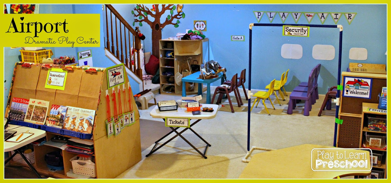 Learn and Play Preschool, 1237 Beedie Drive, Coquitlam, BC ...