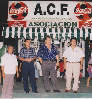 LA A.C.F. EN FEXPOCRUZ