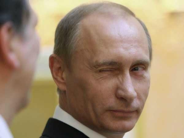 Tổng thống Putin khẳng định Nga đi theo con đường phát triển quân sự là đúng đắn