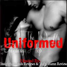 The Naughty Uniformed Giveaway Hop
