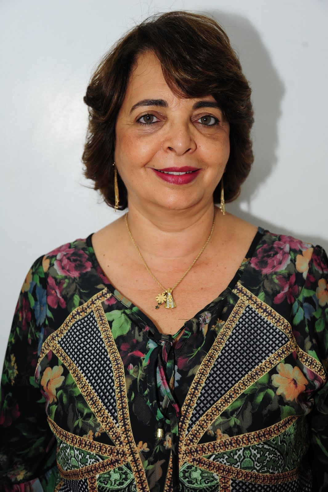 Coordenadora Regional - REDE -  PEA/UNESCO - MG - Amália Kátia Ferreira Mendes