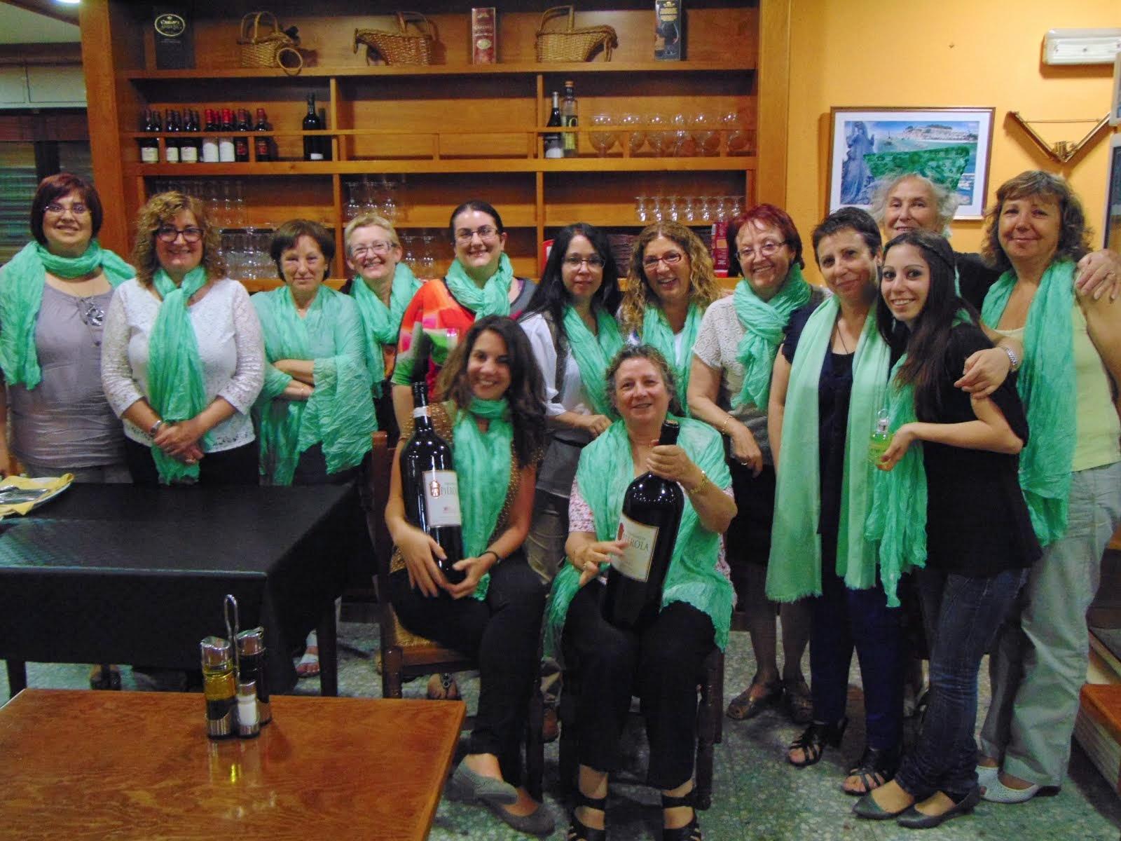 Entrevista de Rubí al Día 17-6-2014