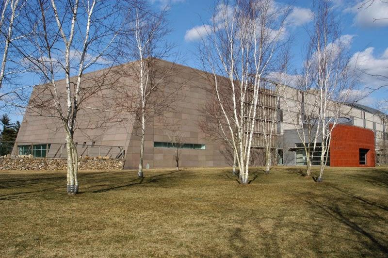Mashantucket Pequot Museum Pequot Museum And Research