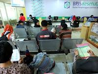 Salman Alfarisi : Kenaikan Premi BPJS Belum Pantas