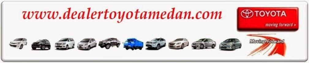 Toyota Medan