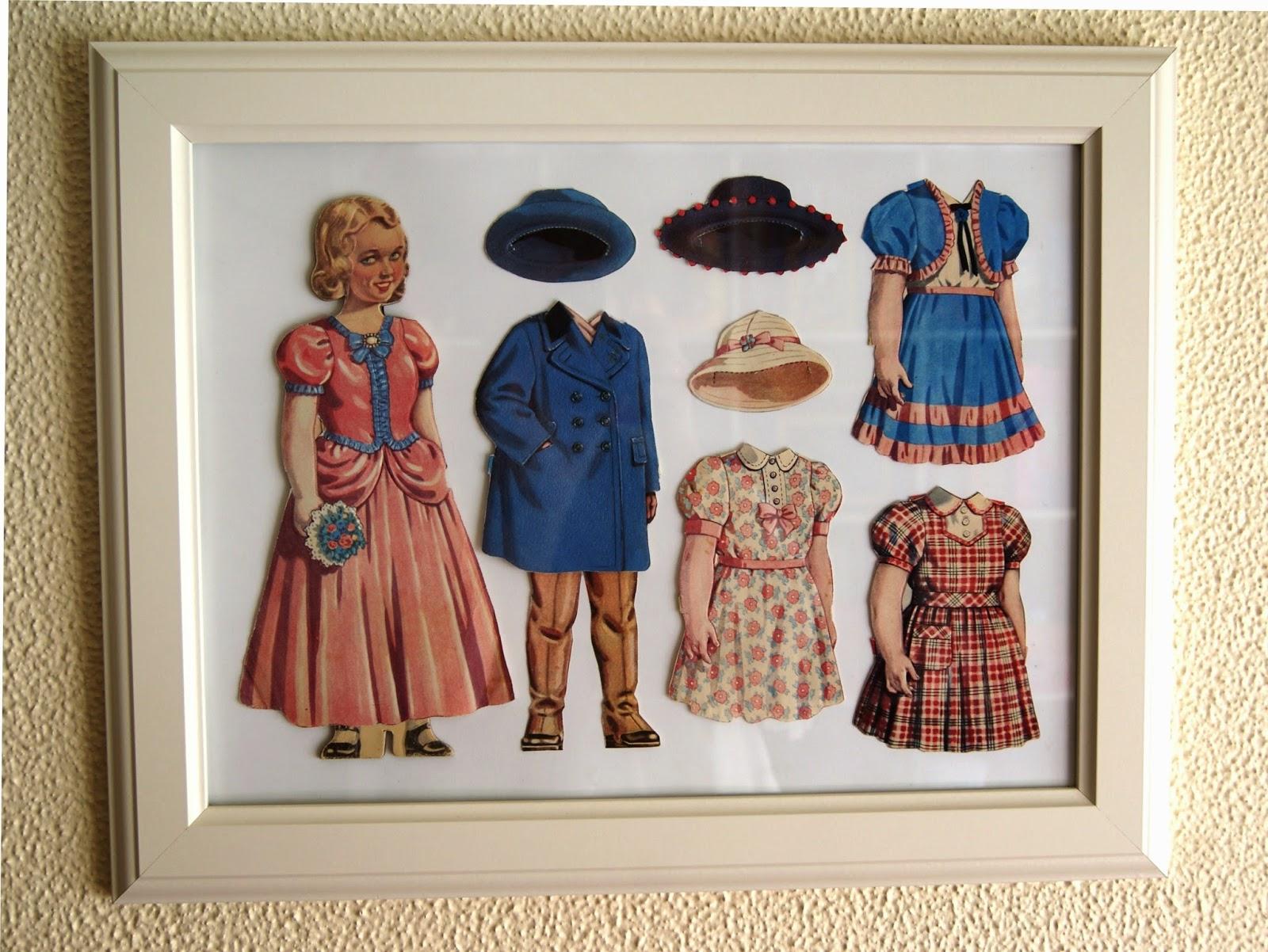 Ruca la casa de los complementos cuadros decorados con for Complementos casa