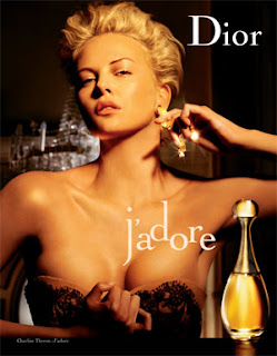 J'adore Dior Fragrance