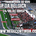 FÓRMULA 1 - GP DA BÉLGICA - 25/08/15 - 8h50