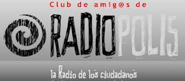 Nuestra radio nos necesita. Reunión martes 24 abril 20h Radiopolis