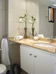 Conquer Bathroom Clutter Simply and Effectively