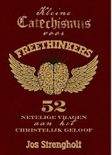 Bestel nu: Kleine catechismus voor freethinkers