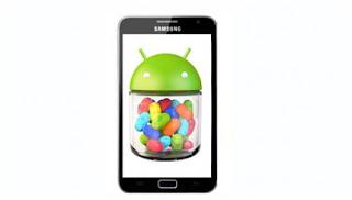 Samsung Galaxy Note 3 Akan Berdesign Berbeda