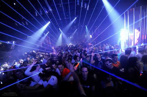 discotecas de musica dance: