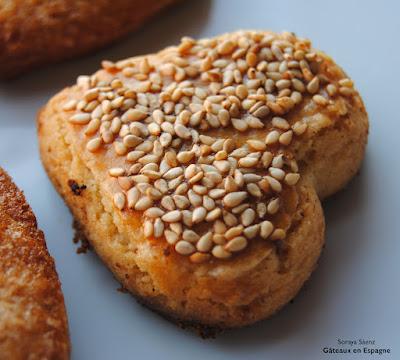 recette biscuits sables secs
