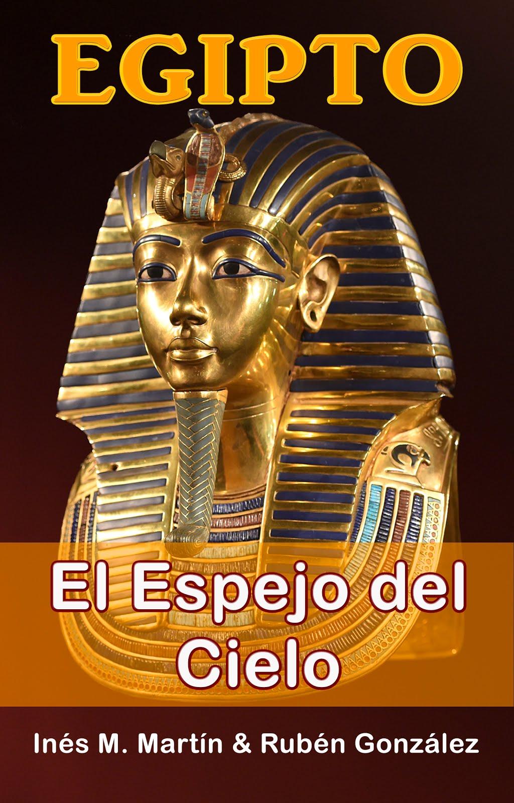 EGIPTO, EL ESPEJO DEL CIELO  5.50€